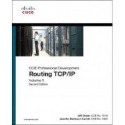 Routing TCP/IP, Volume II: CCIE Professional Development