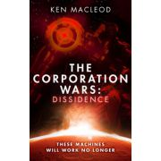 Corporation Wars: Dissidence