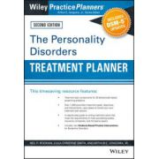 Personality Disorders Treatment Planner (PracticePlanners)