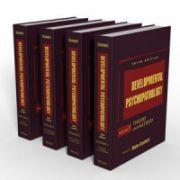 Developmental Psychopathology, 4-Volume Set