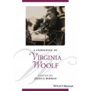 Companion to Virginia Woolf (Blackwell Companions to Literature and Culture)