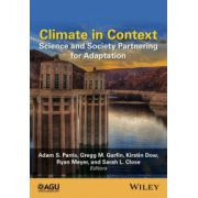 Climate in Context: Science and Society Partnering for Adaptation