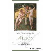 New Companion to Milton (Blackwell Companions to Literature and Culture)