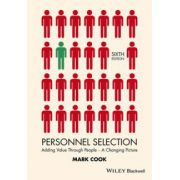 Personnel Selection: Adding Value Through People - A Changing Picture