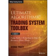 Ultimate Algorithmic Trading System Toolbox + Website: Using Today's Technology To Help You Become A Better Trader (Wiley Trading)