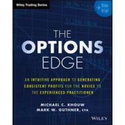 Options Edge: An Intuitive Approach to Generating Consistent Profits for the Novice to the Experienced Practitioner (Wiley Trading)