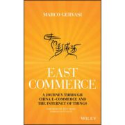 East-Commerce: China, E-Commerce and the Internet of Things