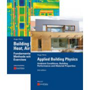 Building Physics and Applied Building Physics