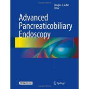 Advanced Pancreaticobiliary Endoscopy