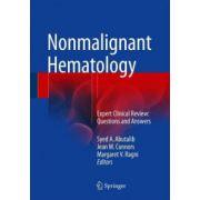 Nonmalignant Hematology