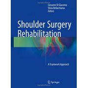 Shoulder Surgery Rehabilitation: A Teamwork Approach