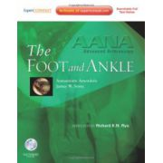 AANA Advanced Arthroscopy: Foot and Ankle (with DVD)