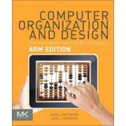 Computer Organization and Design: Hardware Software Interface (Morgan Kaufmann Series in Computer Architecture and Design)