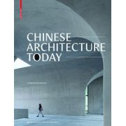 Chinese Architecture Today (In Focus: China's New Architecture)