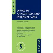 Drugs in Anaesthesia and Intensive Care (Drugs In)