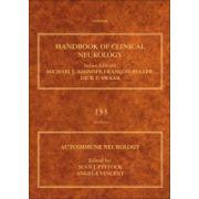 Autoimmune Neurology (Handbook of Clinical Neurology 133)