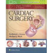 Cardiac Surgery (Master Techniques in Surgery)