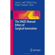 SAGES Manual Ethics of Surgical Innovation