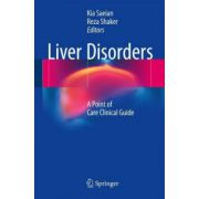 Liver Disorders: A Point of Care Clinical Guide