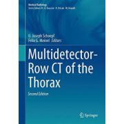 Multidetector-Row CT of the Thorax (Medical Radiology)