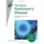 Fast Facts: Parkinson's Disease