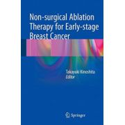 Non-surgical Ablation Therapy for Early-stage Breast Cancer