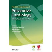 ESC Handbook of Preventive Cardiology: Putting Prevention into Practice (European Society of Cardiology)