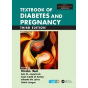 Textbook of Diabetes and Pregnancy (Series in Maternal-Fetal Medicine)
