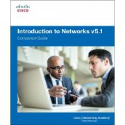 Introduction to Networks Companion Guide v5. 1
