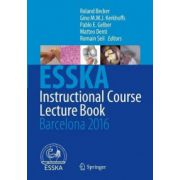 ESSKA Instructional Course Lecture Book: Barcelona 2016