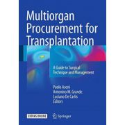 Multiorgan Procurement for Transplantation
