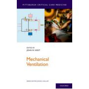 Mechanical Ventilation (Pittsburgh Critical Care Medicine)