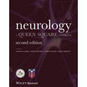 Neurology: A Queen Square Textbook