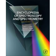 Encyclopedia of Spectroscopy and Spectrometry, 5-Volume Set
