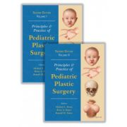 Principles and Practice of Pediatric Plastic Surgery, 2-Volume Set