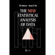New Statistical Analysis of Data (Springer Texts in Statistics)