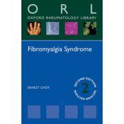 Fibromyalgia Syndrome (Oxford Rheumatology Library)