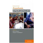Anesthesia Emergencies (Emergencies)