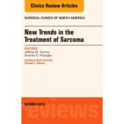 New Trends in the Treatment of Sarcoma, An Issue of Surgical Clinics of North America