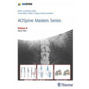 AOSpine Masters Series, Volume 8: Back Pain