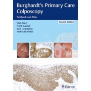 Burghardt's Primary Care Colposcopy: Textbook and Atlas