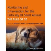 Monitoring and Intervention for the Critically Ill Small Animal: Rule of 20