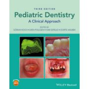Pediatric Dentistry: A Clinical Approach
