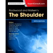 Rockwood and Matsen's Shoulder