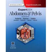 ExpertDDx: Abdomen and Pelvis