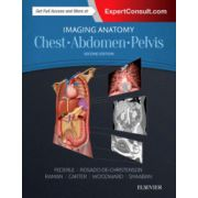 Imaging Anatomy: Chest, Abdomen, Pelvis