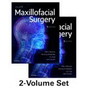 Maxillofacial Surgery, 2-Volume Set
