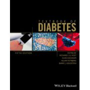 Textbook of Diabetes