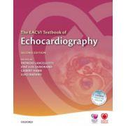 EACVI Textbook of Echocardiography (European Society of Cardiology)