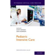 Pediatric Intensive Care (Pittsburgh Critical Care Medicine)